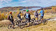 Different Types Of Mountain Bikes | Colorado Wilderness Rides and Guides