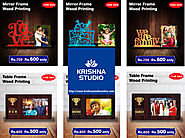 Online Table Frame Photo Gifts in Tamilnadu, India – Online Studio Services|Photo Printing, Photo Lamination, Photo R...