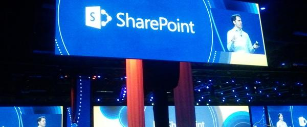 Headline for SharePoint Conference News and Articles #SPC14