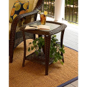 Annabelle Side Table*- La-Z-Boy-Outdoor Living-Patio Furniture-Tables & Side Tables