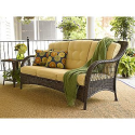 Annabelle 3 Seat Sofa*- La-Z-Boy-Outdoor Living-Patio Furniture-Benches, Loveseats & Settees