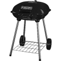 "18"" Kettle Charcoal Grill- BBQ Pro-Outdoor Living-Grills & Outdoor Cooking-Charcoal Grills"