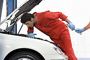 Choosing the Best Company for the Car Repair in Poole