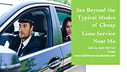 See Beyond the Typical Modes of Cheap Limo Service Near Me – Limo Service Phoenix