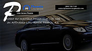 Protect the Important Moments of Life with an Affordable Limo Rental Phoenix, AZ – Limo Service Phoenix