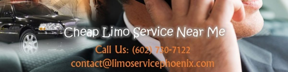 Headline for Limo service Phoenix