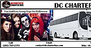 Fun And Easy Group Trips for Halloween