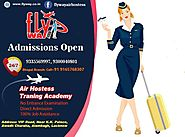 Airhostess Institute in Lucknow