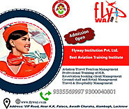 Flyway: Best Air Hostess Training Institute | Air Hostess Training Institute Fees