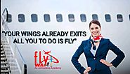 Join Aviation Institute in Lucknow | Best Air Hostess Training Institute | Flyway