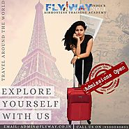 Give life to your dreams with Top Air hostess Academy in Lucknow