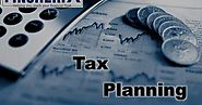 You're One-Stop for Income Tax Planning Services in Chennai