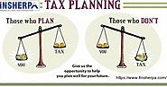 The Goal of Income Tax Planning