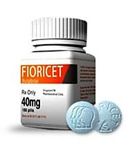 Buy Fioricet Online | Order Online Without Prescription | Best Offers Available
