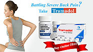 Order Tramadol Online Overnight Delivery | Best Place to Buy Tramadol in USA