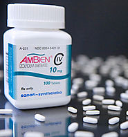 Best Sleeping Pills for Insomnia- Buy Ambien Online Without Prescription