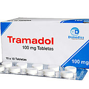 Buy Tramadol Legally From Best Online Pharmacy in USA