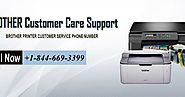 Brother Printer Offline Support Number 1-844-669-3399
