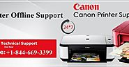 Canon Printer Setup Without CD