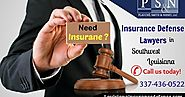 Hiring a Lawyer for An Insurance Claim