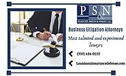 COMMERCIAL BUSINESS LITIGATION LAWYERS & ATTORNEYS