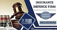 Professional Attorney for Insurance Defence