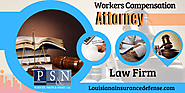 Highly Experienced Workers' Compensation Attorneys