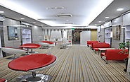 Serviced Office At Causeway Bay