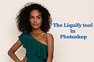 Liquify with photoshop: A complete step by step tutorial of changing pixels