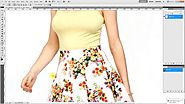 Clipping Path Service In India