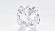 The Grand Mazarin, a Light Pink brilliant-cut diamond, 19.07 carats; Sold for $14,461,250 in 2017