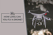 The Drone Logic - The Ultimate Resource for Drone Enthusiasts