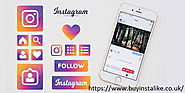 Buy USA Instagram Followers - Targeted Followers & Likes From $1.99