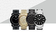 BeautyTrends2018 Watches For Both Men And Women