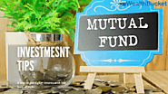 Mutual fund tips | 7 expert tips for mutual funds | WealthBucket |