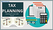 Tax planning meaning,types & objectives | WealthBucket |