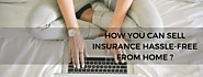 Sell insurance online | The way sell insurance online | WealthBucket |