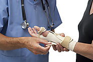 Car Accidents Can Also Cause Wrist Injuries