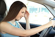 Vertigo in Drivers: Seek Treatment and No Driving!