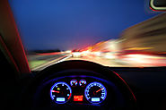 Speeding Drivers Can Result in Road Accidents