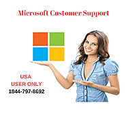 Microsoft Customer Support Service Number