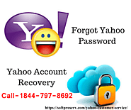 Call Yahoo Customer Support Number 1844-797-8692
