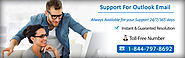 Outlook Email Support Number 24x7 Help | 1844-797-8692