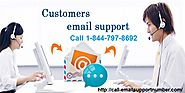 Forgot Email Password-Call Customer Support 1844-797-8692
