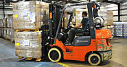 Top 4 Reasons Why You Should Become Forklift Certified in Ottawa, ON Canada
