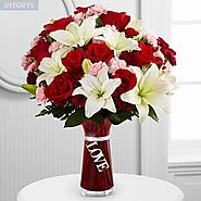 Send Flowers to Patna - OyeGifts