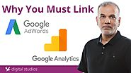 How To Link Google AdWords to Google Analytics