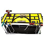 "TDN Tools Large TDN Travel PDR Tool Cart - 51"" X 19 1/2"" X 12"" - Elimadent"