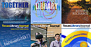 Reading Lists - Texas Library Association