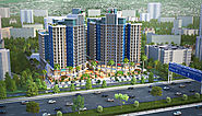 Gaur Yamuna City Studios | Trisol RED | 8750-577-477